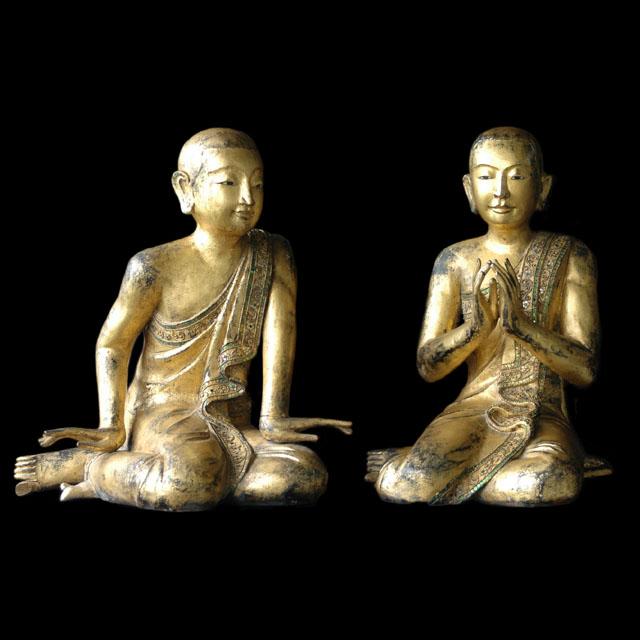 Mandalay Disciples